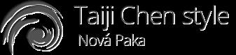 Taiji Chen style Eshop Nová Paka