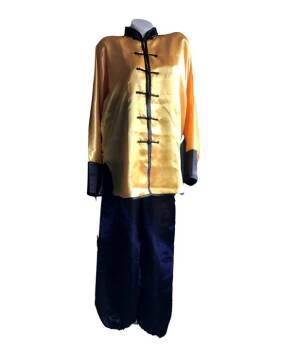Wu shu, Kung-fu obleky a uniformy